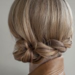 Side Twist Braid - Most Popular Braided Hairstyles for Women