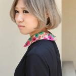 Stylish Japanese Girls Short Bob Hair Styles - Simple Easy Daily Hairstyles