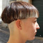Trendy Short Assymetric Bob Hairstyle - Hairstyle Designs