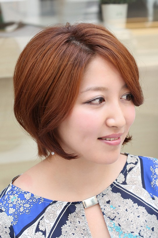 ... Popular Low Maintenance Daily Hairstyle for Busy Women: Layered Bob