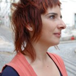 Trendy Stylish Red Hairstyles for Women