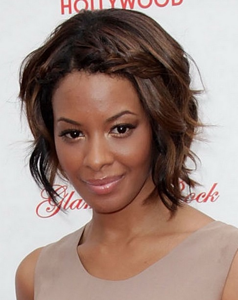 Astonishing 23 African American Prom Hairstyles Gallery Of Black Prom Hair Hairstyles For Men Maxibearus