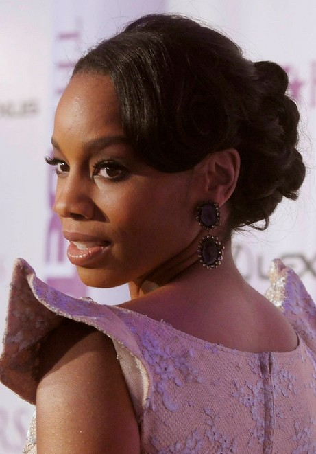 Tremendous 23 African American Prom Hairstyles Gallery Of Black Prom Hair Short Hairstyles Gunalazisus