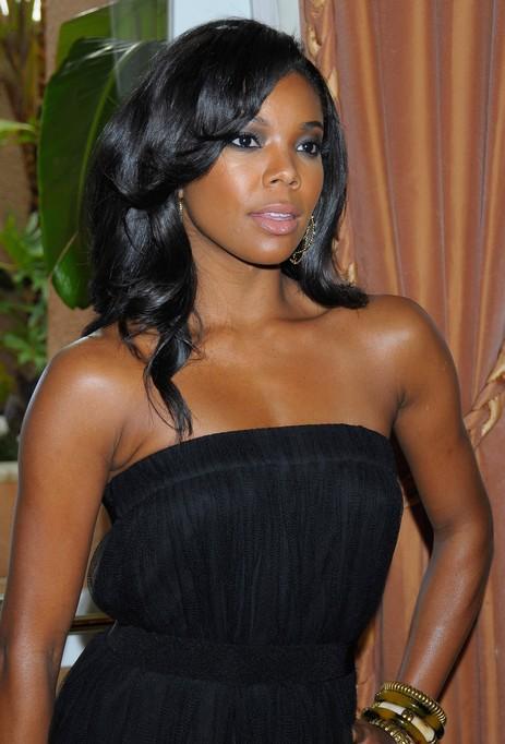 Groovy 23 African American Prom Hairstyles Gallery Of Black Prom Hair Hairstyles For Men Maxibearus