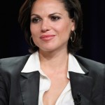 Lana Parrilla Hairstyles - Popular Hairstyles for Mature Women /Getty Images