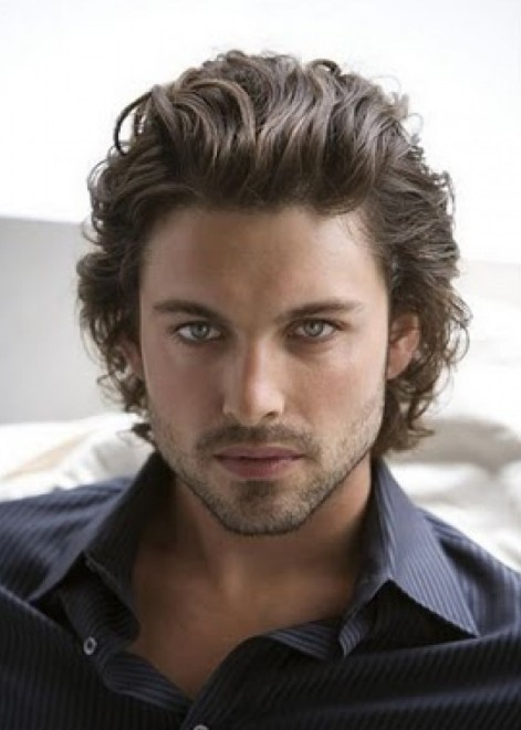 Men?s Hairstyle Trends for 2013 - Hairstyles Weekly