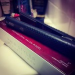 HSI The Styler Ceramic Tourmaline Ionic Flat Iron-4