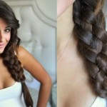 5 Strand Braid picture