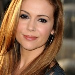 Alyssa Milano Hairstyles - Best Hairstyles for Women Over 40