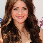 Best long wavy hairstyles for female - Lucy Hale Hairstyles