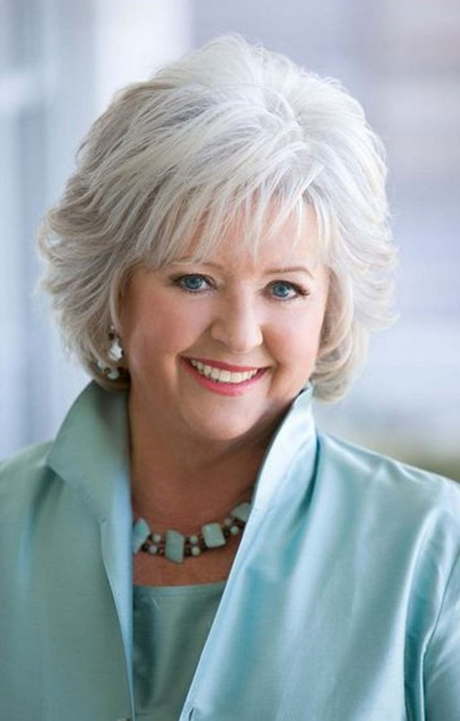 Paula Deen Hairstyles Best Short Haircut For Women Over 60