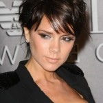 Victoria Beckham short hairstyle - stylish short haircuts for women