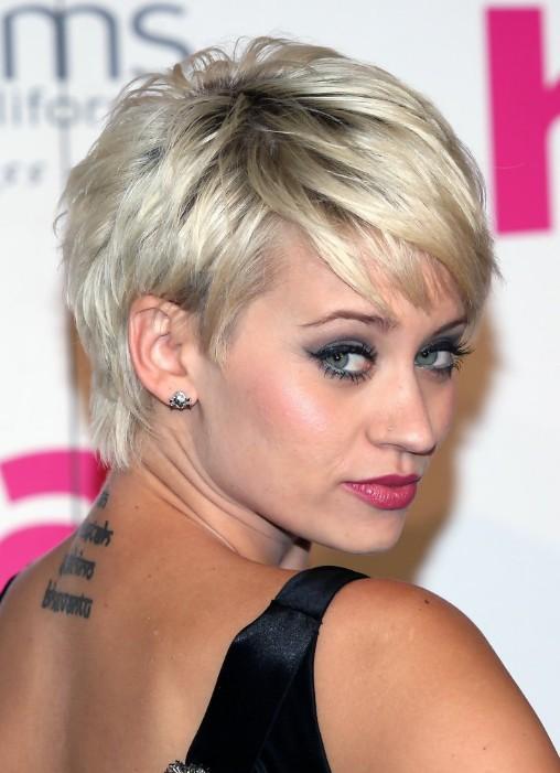 Prime Platinum Blonde Hairstyles Archives Hairstyles Weekly Hairstyles For Men Maxibearus