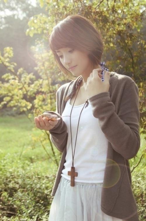 Cute asian girl haircuts-4082