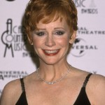 Short haircut for women over 50 - Reba McEntire's hairstyles