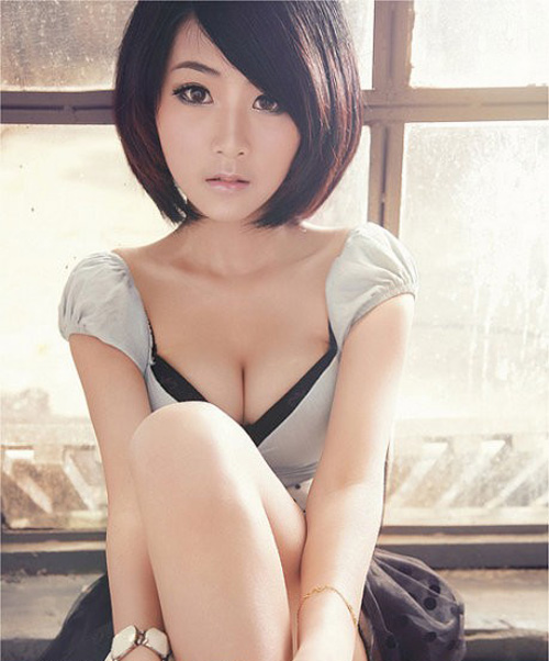 15 Sweet Short Hairstyles For Girls Asian Hairstyles