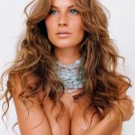 Layered Long Wavy Hairstyle - Gisele Bundchen's Hairstyle
