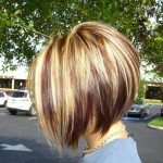 Excellent 27 Graduated Bob Hairstyles That Looking Amazing On Everyone Short Hairstyles For Black Women Fulllsitofus