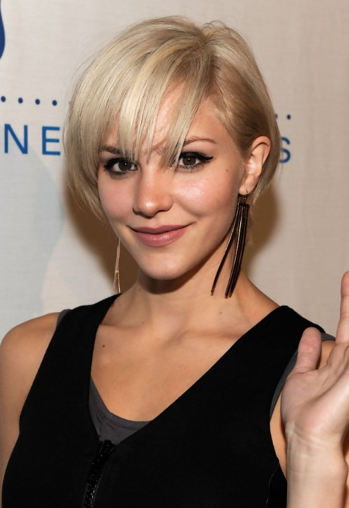 Top 36 Celebrity Short Bob Hairstyles For 2014 Hairstyles Weekly
