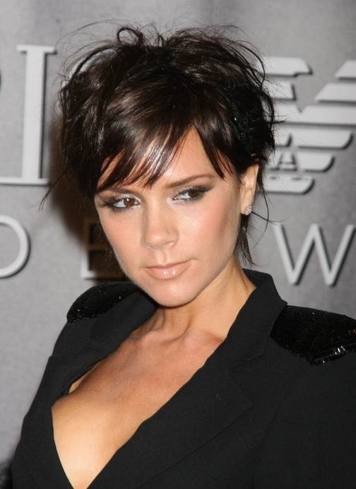 Top 100 celebrity haircuts