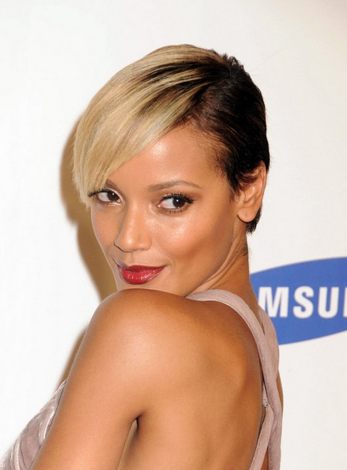 Fabulous!!! Selita Ebanks Trendy Short Hairstyle for 2019
