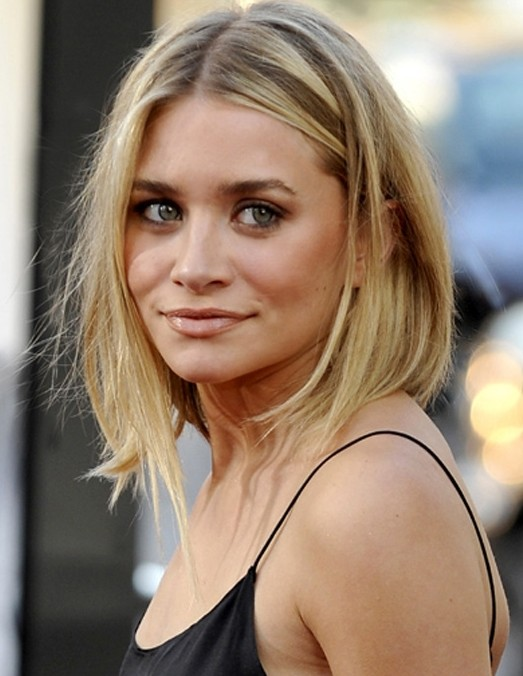 Tremendous Bob Hairstyle Ideas The 30 Hottest Bobs Of 2017 Hairstyles Weekly Short Hairstyles Gunalazisus