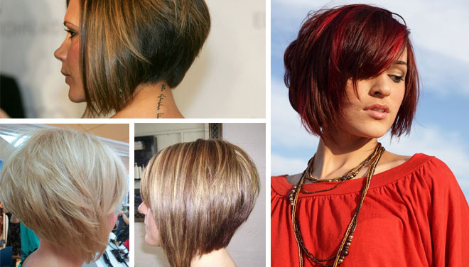 Marvelous Bob Hairstyle Ideas The 30 Hottest Bobs Of 2017 Hairstyles Weekly Short Hairstyles Gunalazisus