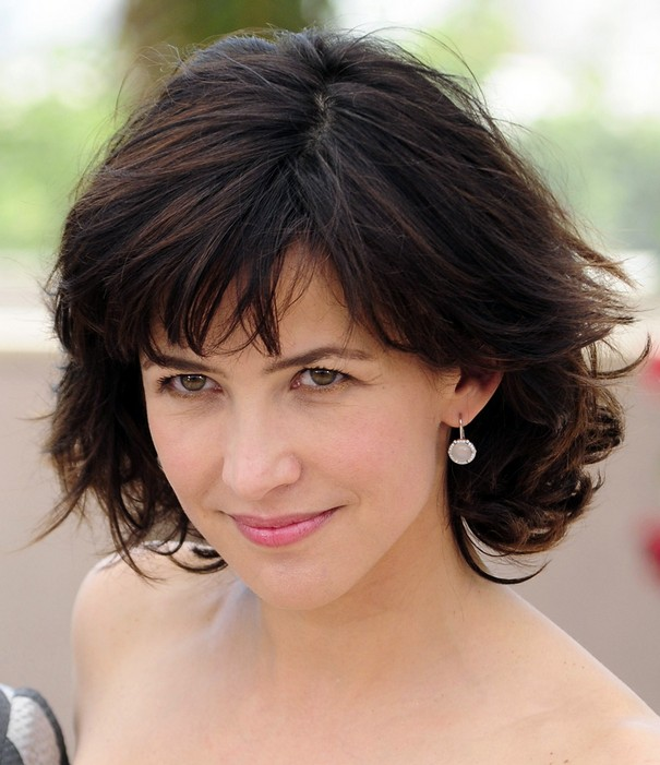 Short Hairstyles For Women Over 40s Archives Hairstyles Weekly
