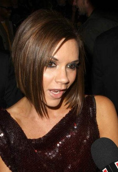 victoria beckham bob haircut bob hairstyle ideas 2019 the 30 bobs for 2249 | Victoria Beckham bob hairstyle