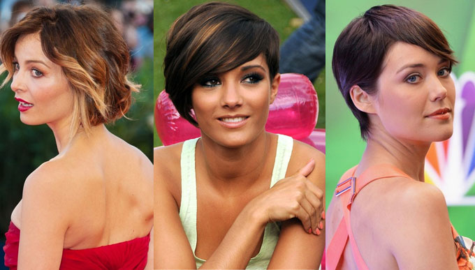 90+ Hottest Short Hairstyles for 2015: Best Short Haircuts for Women