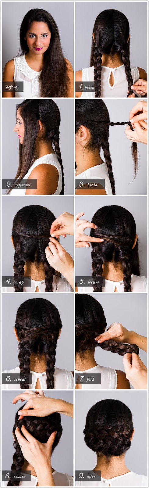 BRAID-Y-BUNCH