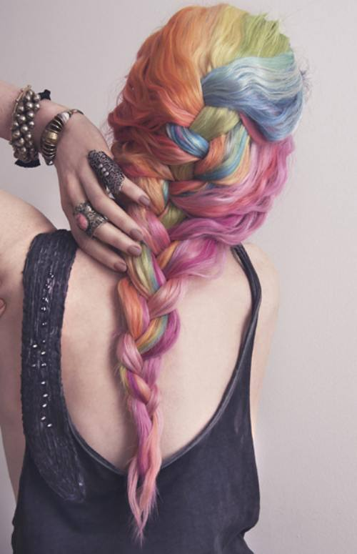 Braided Hairstyles for Girls (19)