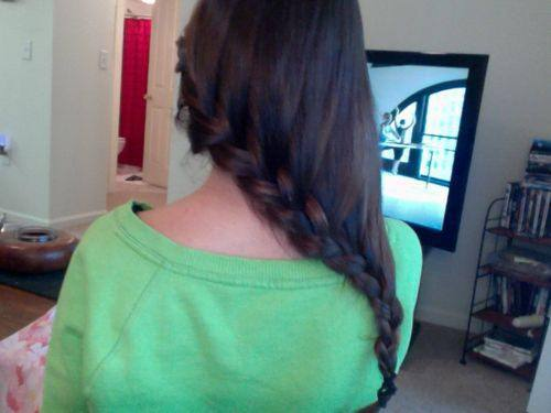 Braided Hairstyles for Girls (10)