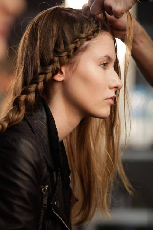 Awesome Top 33 Romantic Braided Hairstyles Summer Braids Hairstyles Weekly Hairstyles For Men Maxibearus