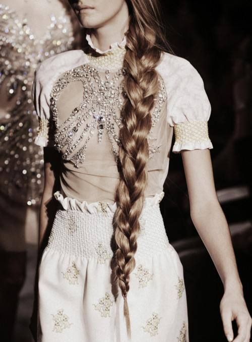 Braided Hairstyles for Girls (1)