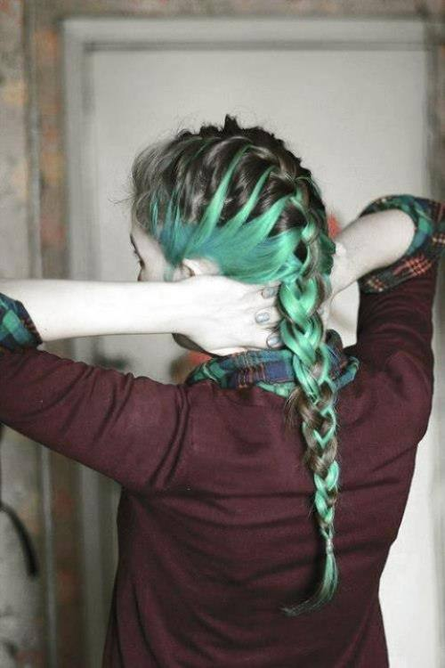 Braided Hairstyles for Girls (30)