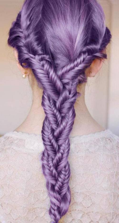 Braided Hairstyles for Girls (25)