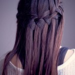 Cascade Waterfall Braid 2014