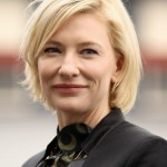 Cate Blanchett short haircut for women over 40