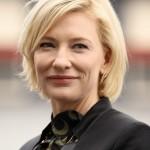 Cate Blanchett short haircut for women over 40