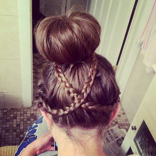 Gorgeous Braided Hairstyles for Girls (19)