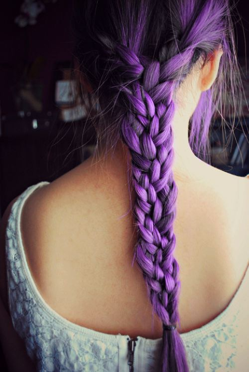 Gorgeous Braided Hairstyles for Girls (17)