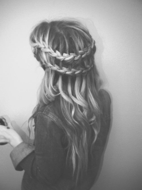 Gorgeous Braided Hairstyles for Girls (16)