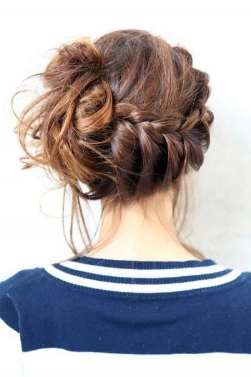 Gorgeous Braided Hairstyles for Girls (2)