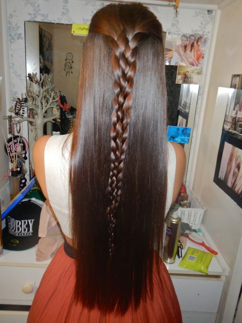Excellent 22 Gorgeous Braided Hairstyles For Girls Hairstyles Weekly Hairstyle Inspiration Daily Dogsangcom