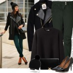 Polyvore Outfits for winter