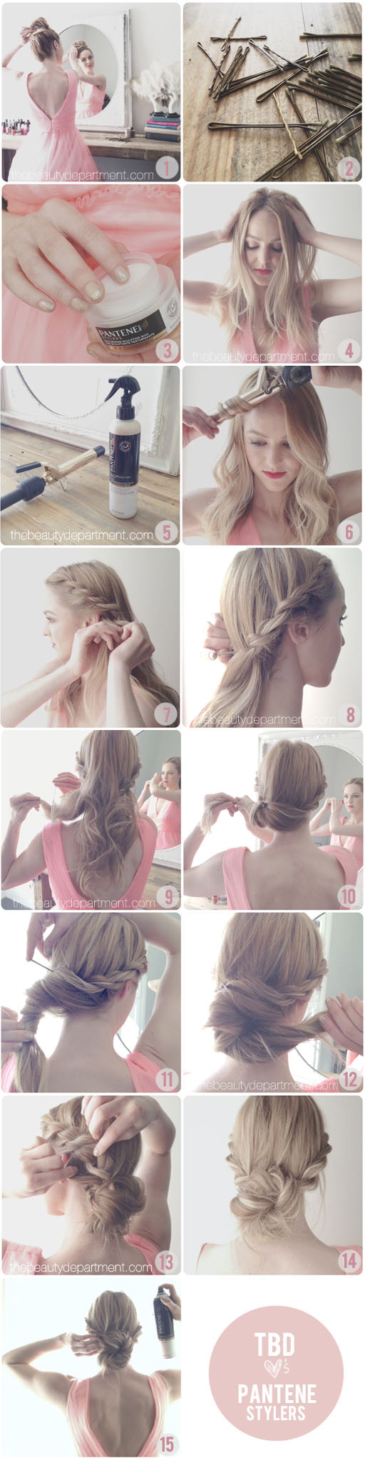 ROPE-BRAID-CHIGNON