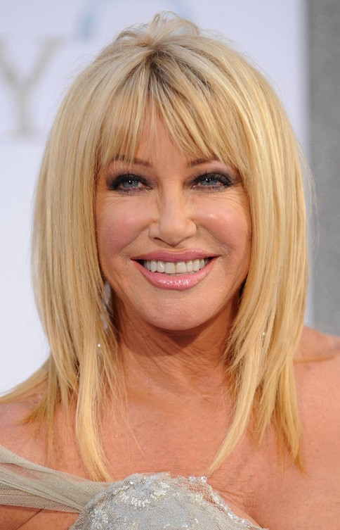 suzanne somers hairstyle : Haircut for Women Over 60 - Suzanne Somers Hairstyles - Hairstyles ...