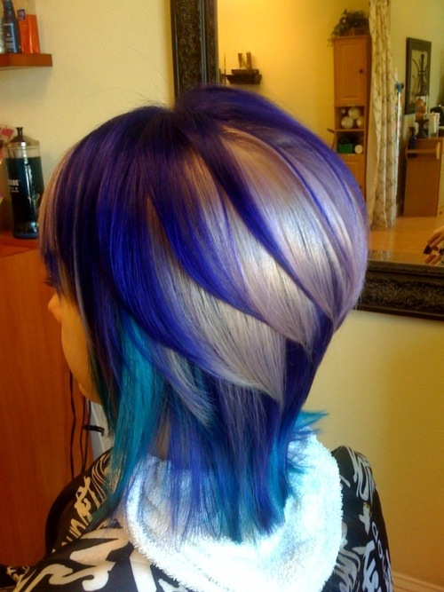 Hot Hair Color Ideas for 2014