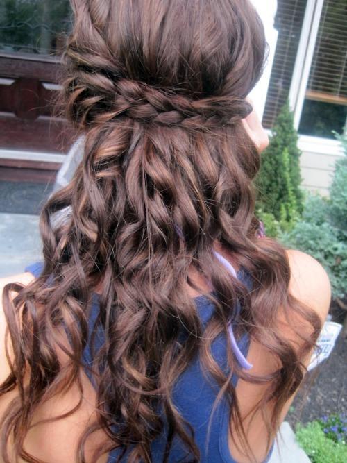 Strange Waterfall Braid Hairstyles Archives Hairstyles Weekly Short Hairstyles For Black Women Fulllsitofus